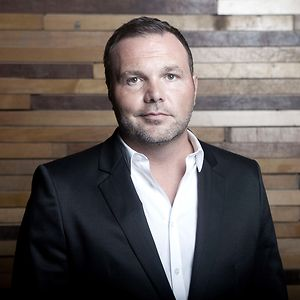 Profile picture for Mark Driscoll