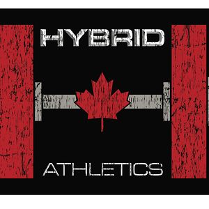 Profile picture for Hybrid Athletics