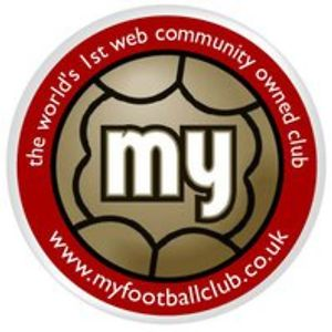 Profile picture for MyFootballClub