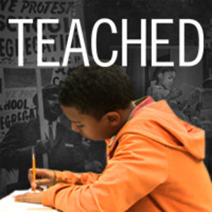 Profile picture for TEACHED