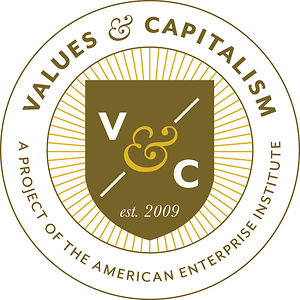 Profile picture for Values & Capitalism