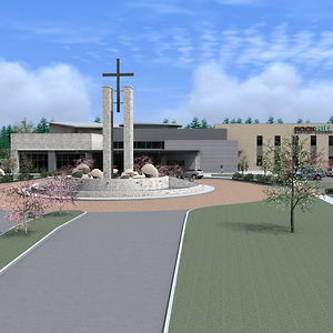 Profile picture for Rock Hill Baptist Church