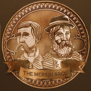 Profile picture for The Merkin Bros.