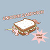 Unicorn Sandwich
