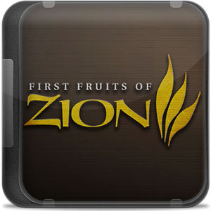 Profile picture for First Fruits of Zion