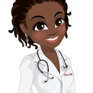 Profile picture for Eno Nsima-Obot, MD