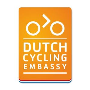 Profile picture for Dutch Cycling Embassy