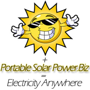Profile picture for www.PortableSolarPower.Biz