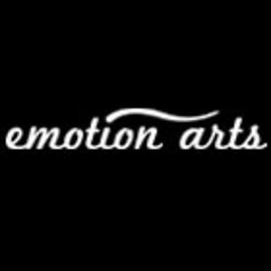 Profile picture for emotion arts