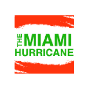 Profile picture for Miami Hurricane