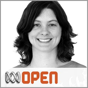 Profile picture for ABC Open North West Queensland