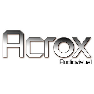 Profile picture for Acrox Audiovisual