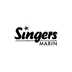 Profile picture for Singers Marin
