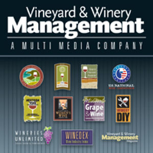 Profile picture for Vineyard & Winery Management