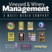 Vineyard &amp; Winery Management