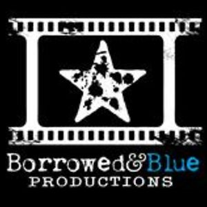 Profile picture for Borrowed &amp; Blue Wedding Videos