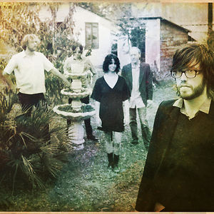 Profile picture for Okkervil River