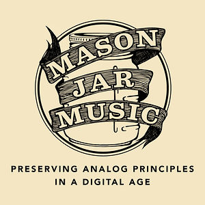 Profile picture for Mason Jar Music