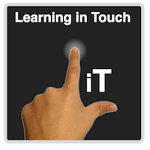 Profile picture for Learning in Touch