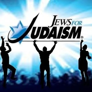 Profile picture for JEWS FOR JUDAISM