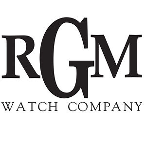 Profile picture for RGM Watch Co