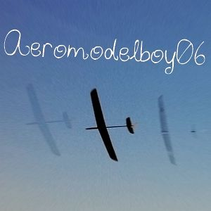 Profile picture for Aeromodelboy06