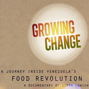 Profile picture for growing change