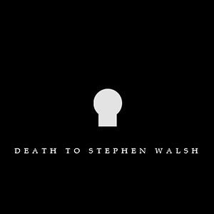 Profile picture for Stephen Walsh