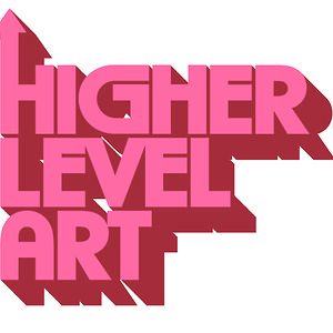 Profile picture for Higher Level Art