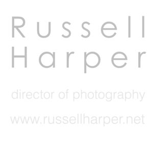Profile picture for Russell Harper
