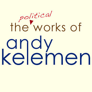 Profile picture for Andy Kelemen
