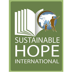 Profile picture for Sustainable Hope International