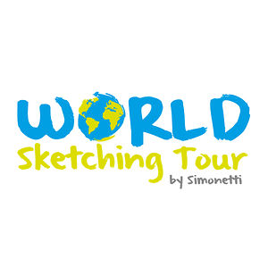 Profile picture for World Sketching Tour