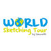 World Sketching Tour