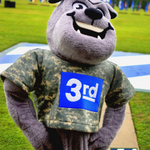 Profile picture for 3rd Infantry Division