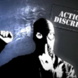 Profile picture for Action Discrète