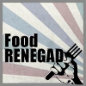 Profile picture for FoodRenegade