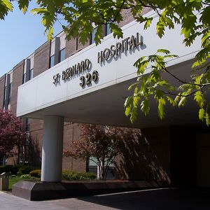 Profile picture for St. Bernard Hospital