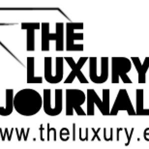 Profile picture for The Luxury Journal
