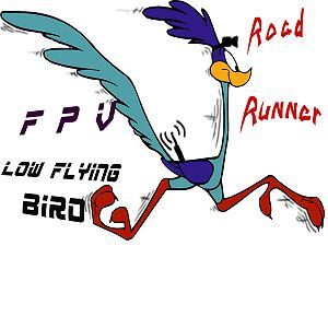 Profile picture for RoadRunnerFPV