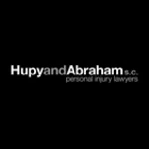 Profile picture for Hupy and Abraham