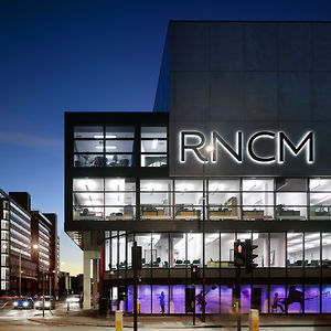Profile picture for RNCM Live
