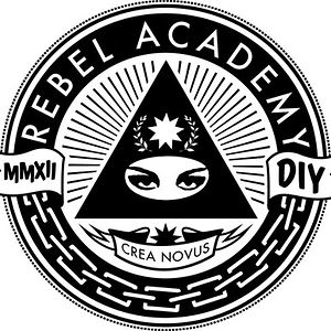 Profile picture for Rebel Academy
