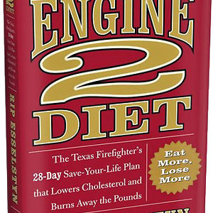 Profile picture for engine 2 diet