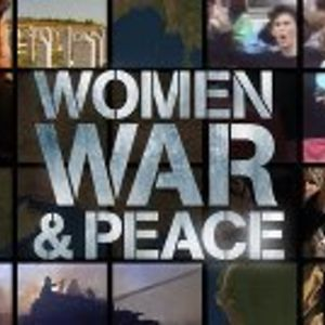 Profile picture for Women, War & Peace