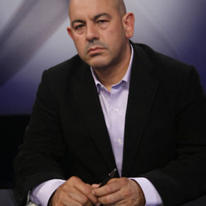Profile picture for Simon Majumdar