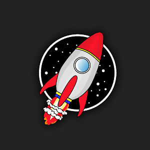 Profile picture for THE YOUNG ASTRONAUTS