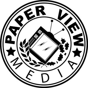 Profile picture for Paper View Media