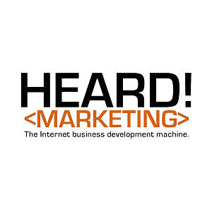 Profile picture for HEARD! Marketing