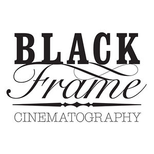 Profile picture for Blackframe Cinematography